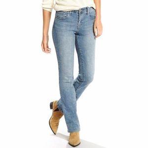 Women's Levi's Strauss Signature Jeans